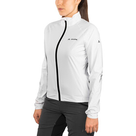 VAUDE Vatten Jacket Women white